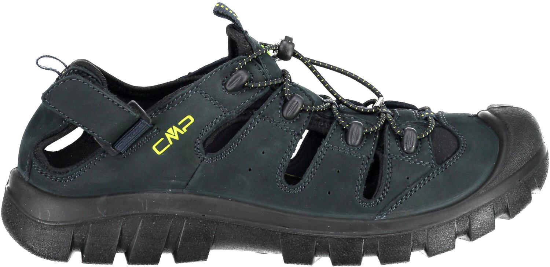 Botas de Senderismo Mujer F.lli Campagnolo Gemini Mid Wmn Trekking Shoe WP CMP